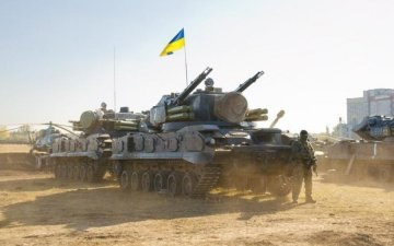 Радіація на Донбасі: у Путіна знову розганяють паніку