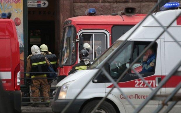 Теракт у пітерському метро: спецслужби встановили замовника