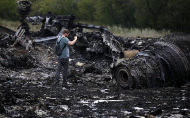 Катастрофа МН17: США показали супутникові знімки