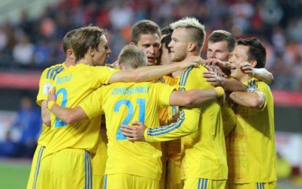 В России рассказали, могут гарантировать безопасность сборной Украины на ЧМ-2018