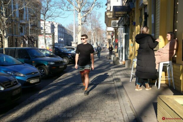 Зима влаштує Одесі побачення з сонцем: синоптики потішили шикарним прогнозом на 8 січня