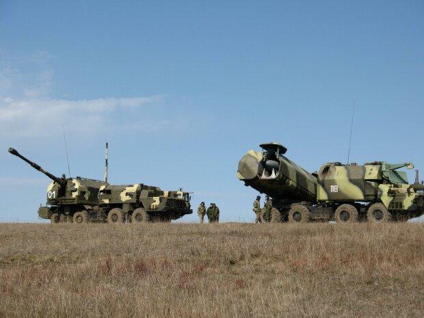 Бастион и Бал: в аннексированном Крыму по тревоге подняли ракетчиков