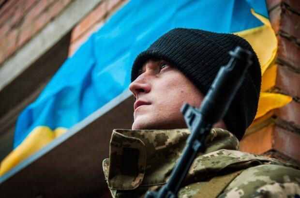 День Сухопутних військ України, фото: Уніан