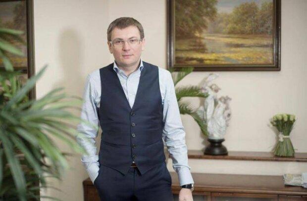 Барсук эпохи Порошенко: вскрылось неоднозначное прошлое скандального юриста