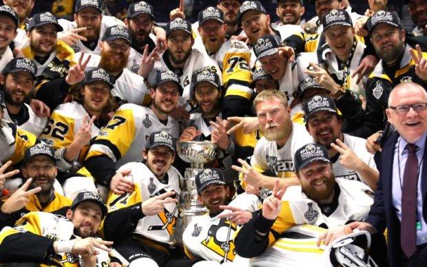 НХЛ: Піттсбург - володар Кубку Стенлі-2017