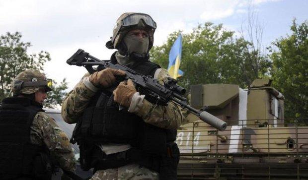 Бойовики вели вогонь по українських позиціях 86 разів