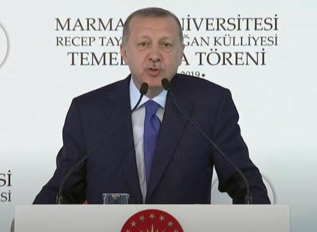 """Президент Эрдоган назвал Иерусалим турецким городом: """"Пришлось покинуть в слезах"""""""