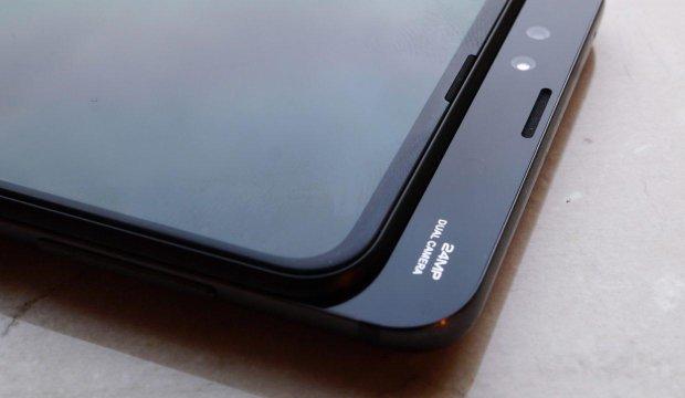 Xiaomi Mi Mix 3 внезапно обошел конкурентов