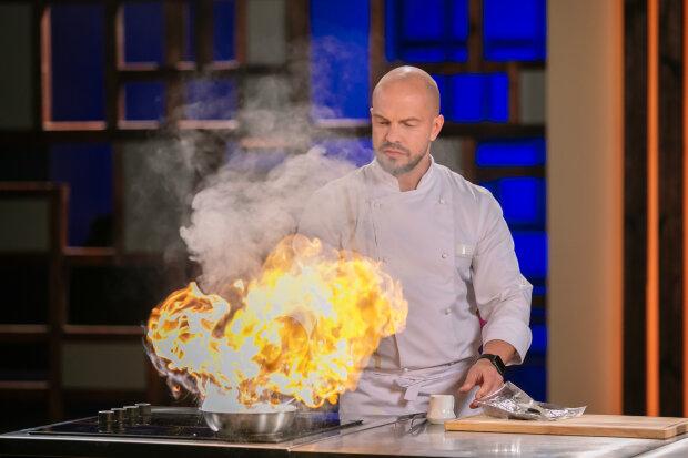 """Судья шоу """"МастерШеф"""" рассказал о базовых знаниях кухни: """"Все правила французы возвели в культ"""""""