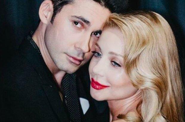 Тіна Кароль і Дан Балан, instagram.com/tina_karol/