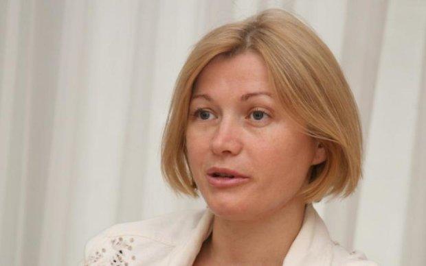 Геращенко ответила на слезное обращение матери пленного Агеева