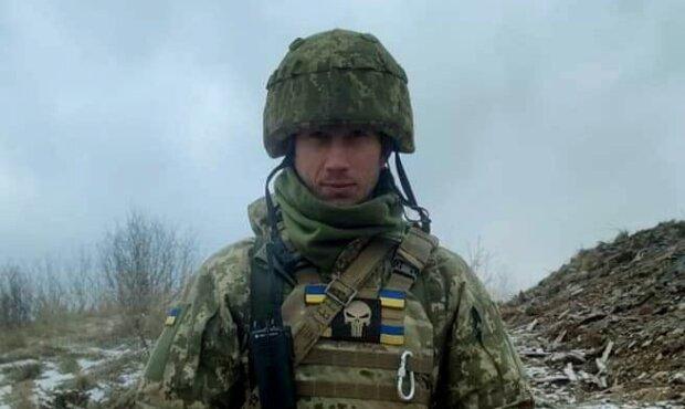 """Український воїн майже не бачив сина, захищаючи Батьківщину від окупантів: """"Нехай підросте"""""""