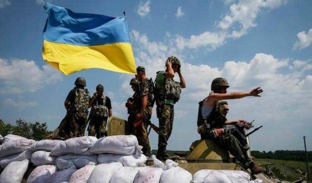 Військові відбили дві атаки бойовиків під Донецьком
