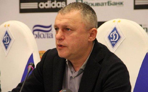 Президент Динамо объяснил, почему не хочет отпускать команду в Мариуполь