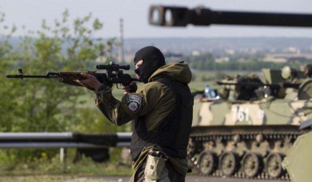 Боевики атаковали Луганское и Майорск, чтобы спровоцировать ответный огонь