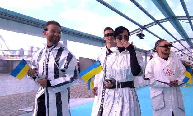 Группа Go_A / скриншот из видео