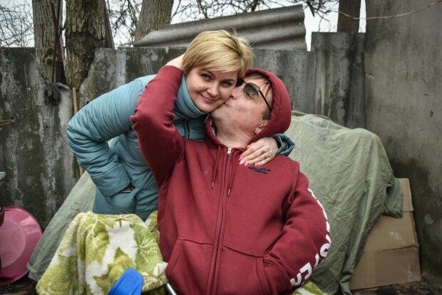Український військовослужбовець, фото: Facebook