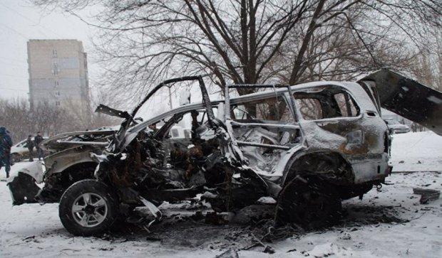 """Террористы опубликовали """"видеоотчет"""" убийства Анащенко"""