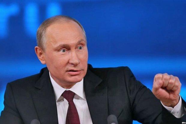 """""""Вигадка про «аутизм» не врятує Путіна від суду"""" - психіатр"""