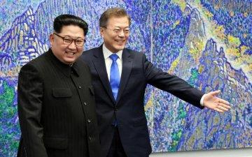 Таємна зустріч лідерів КНДР та Південної Кореї: подробиці