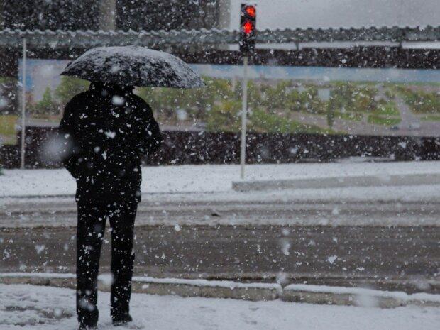 Погода в Украине, фото: Голос