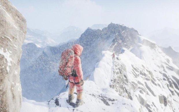 Вони герої: українські альпіністи дивом врятувалися на Евересті