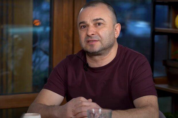 Віктор Павлік, скріншот: YouTube