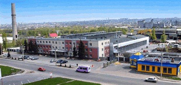 Террористы вывозят в Россию оборудование украинских заводов