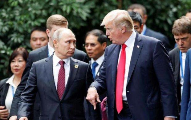 Что-то перепутали: россияне массово жалуются Трампу на притеснения