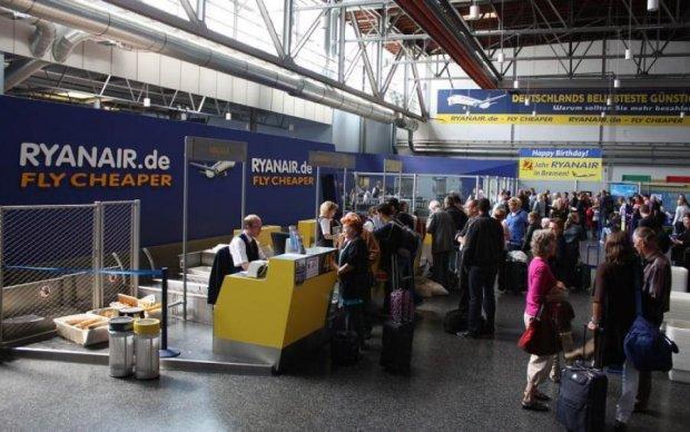 Отказ от Ryanair: блогер объяснил, кто за этим стоит
