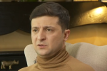 Зеленський розповів, коли повернеться Крим