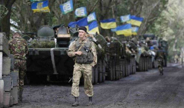 Українці віддали на армію більше чотирьох мільярдів гривень податків