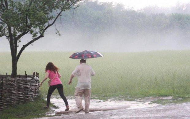 """Погода на 18 мая: стихия устроит украинцам """"веселье"""""""