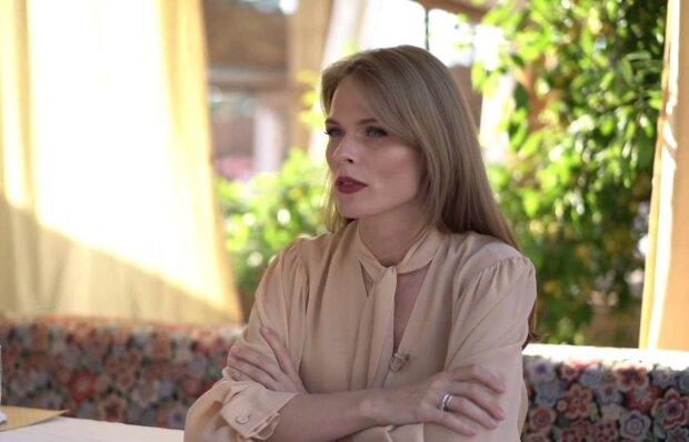 Ольга Фреймут / скріншот з відео