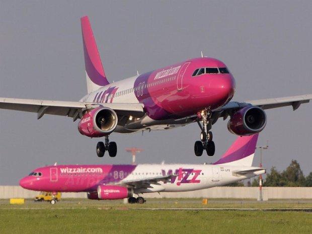Мінінфраструктури просить Wizz Air  не тікати з України