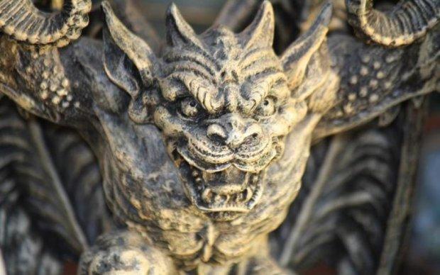 Древние химеры, пугающие людей: кто такие горгульи