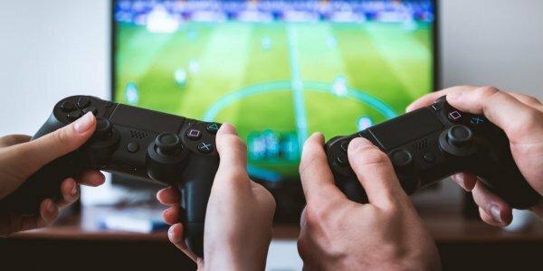Видео-игры, Techno.nv