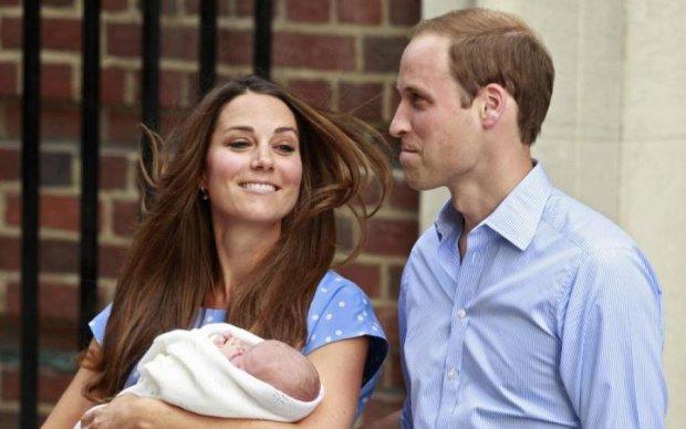 Кейт Миддлтон поразила мир новостью о ребенке