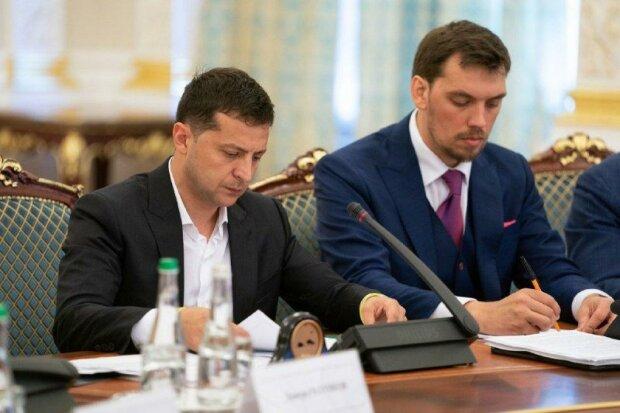 """Гончарук зізнався, чим закінчилася важка розмова із Зеленським: """"Обдурити президента...."""""""