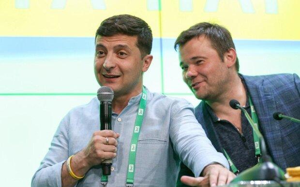 В Україні зникне ГПУ: що задумав Зеленський після звільнення Луценка