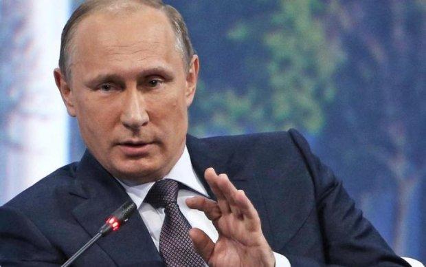Путин с циничностью маньяка прокомментировал зверства Асада