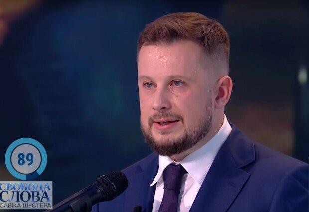 Зеленський не вчиться на граблях Порошенка: Білецький розкрив небезпеку формули Штайнмаєра