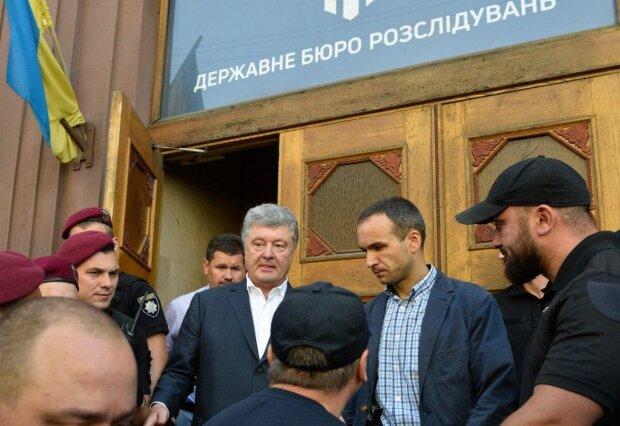 """Порошенко вместо проблем от ГБР преподнесли """"сюрприз"""": что получит от украинцев экс-гарант"""