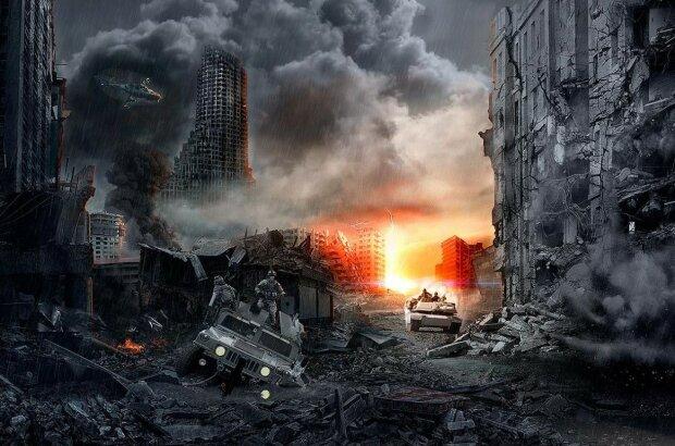 Третя світова на порозі: все почнеться з Москви, легендарний старець вразив пророцтвом