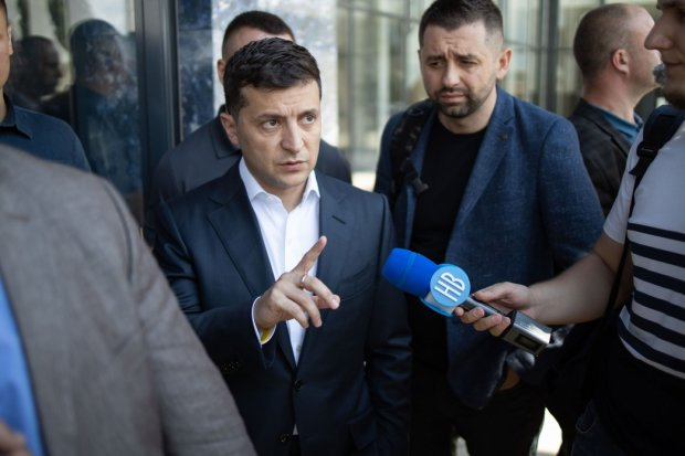 Зеленский рассказал, что планирует сделать с губернатором Харьковщины