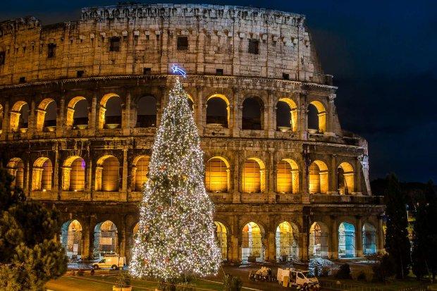 Новий рік 2019: особливості і традиції святкування в Італії