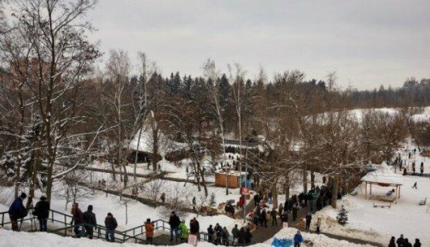 """Зима """"кине якір"""" в Харкові: синоптики порадували сніговим прогнозом 24 січня"""