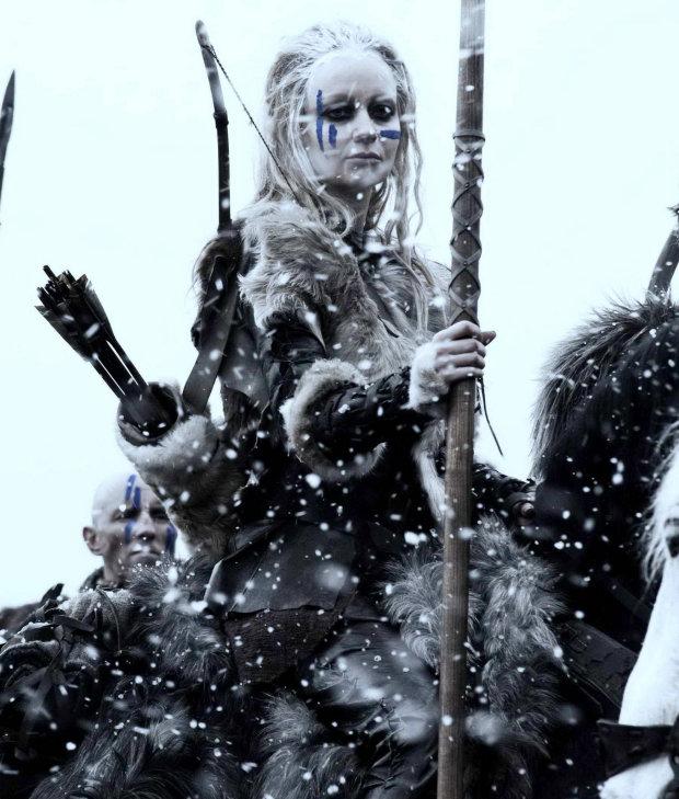 Кто такие древние пикты и почему их недолюбливали викинги