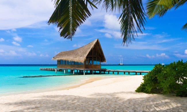 Де зупинитися на островах: кращі готелі на Багамах, Карибах і Бермудах