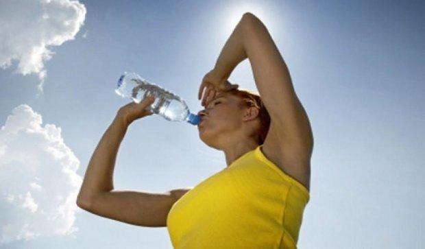 Бутылированная вода приводит к бесплодию